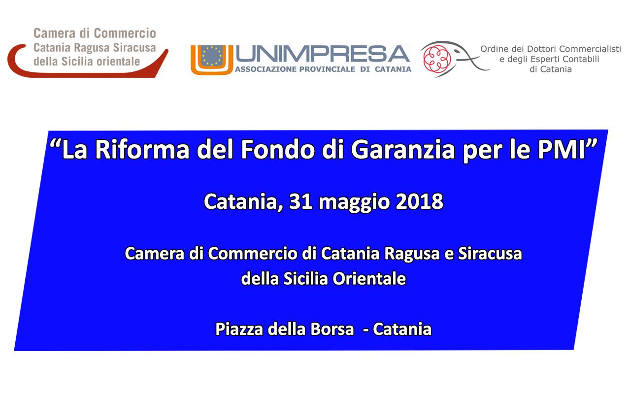 locandina evento 31/05/2018