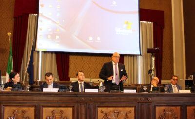 Vice Presidente Regione Sicilia Gaetano Armao